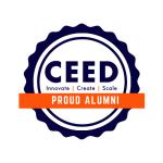 CEED Alumni Badge
